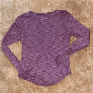 lululemon Lost In Pace Long Sleeve (6)